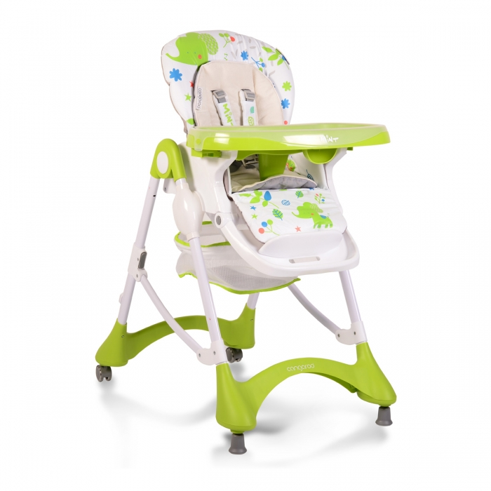 High chair mint