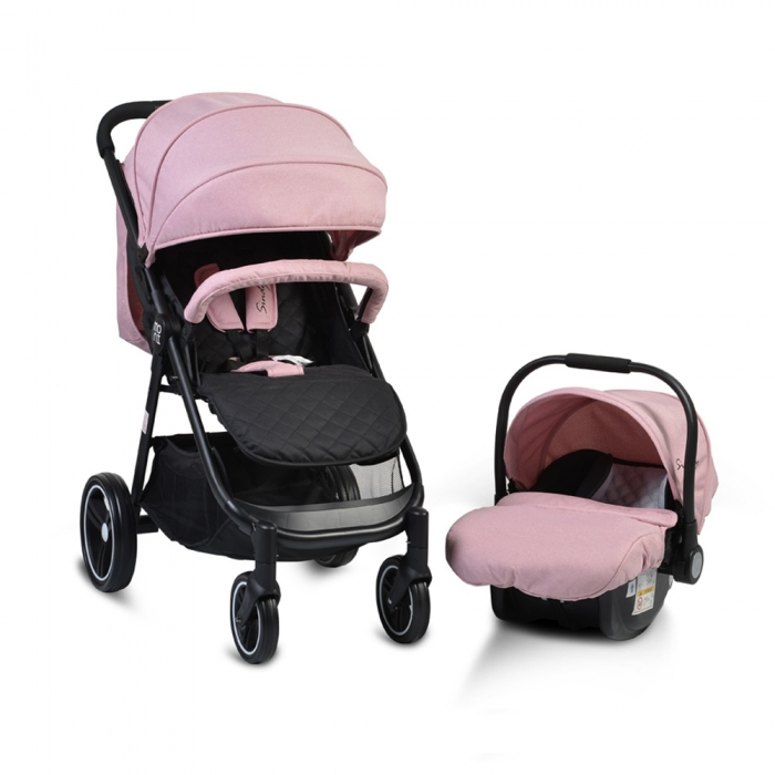 Stroller Sindy 2 in 1